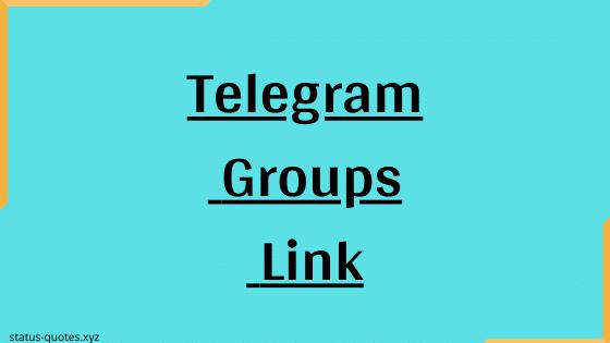 300 Best Telegram Groups Links   Complete List 2020