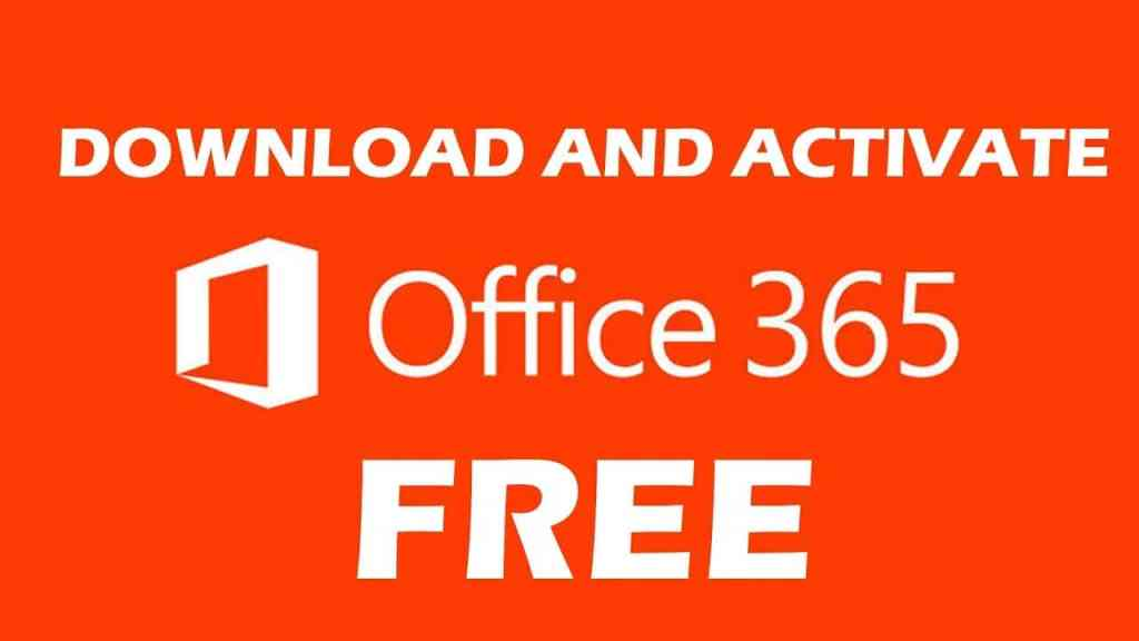 How to Get Office 365 for Free