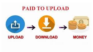Upload Earn – Make Money Online