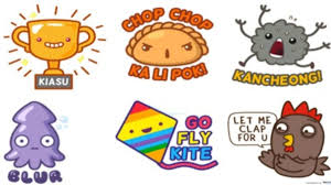 telegram stickers
