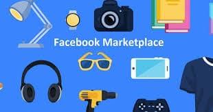 Facebook Marketplace – Online Sales