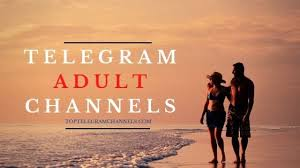 this channel provides cinematographic adult content for users.