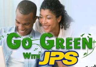 Jamaica Public Service - Go Green Campaign
