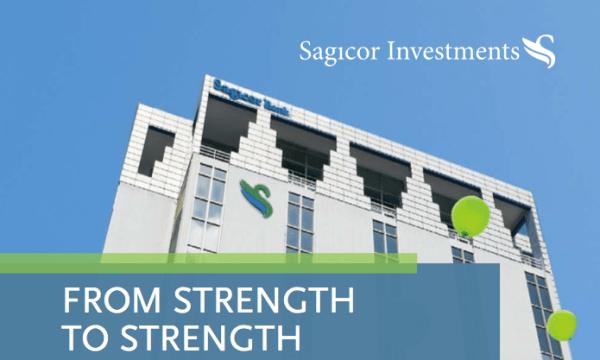 Sagicor Bank - 2012 Annual Report
