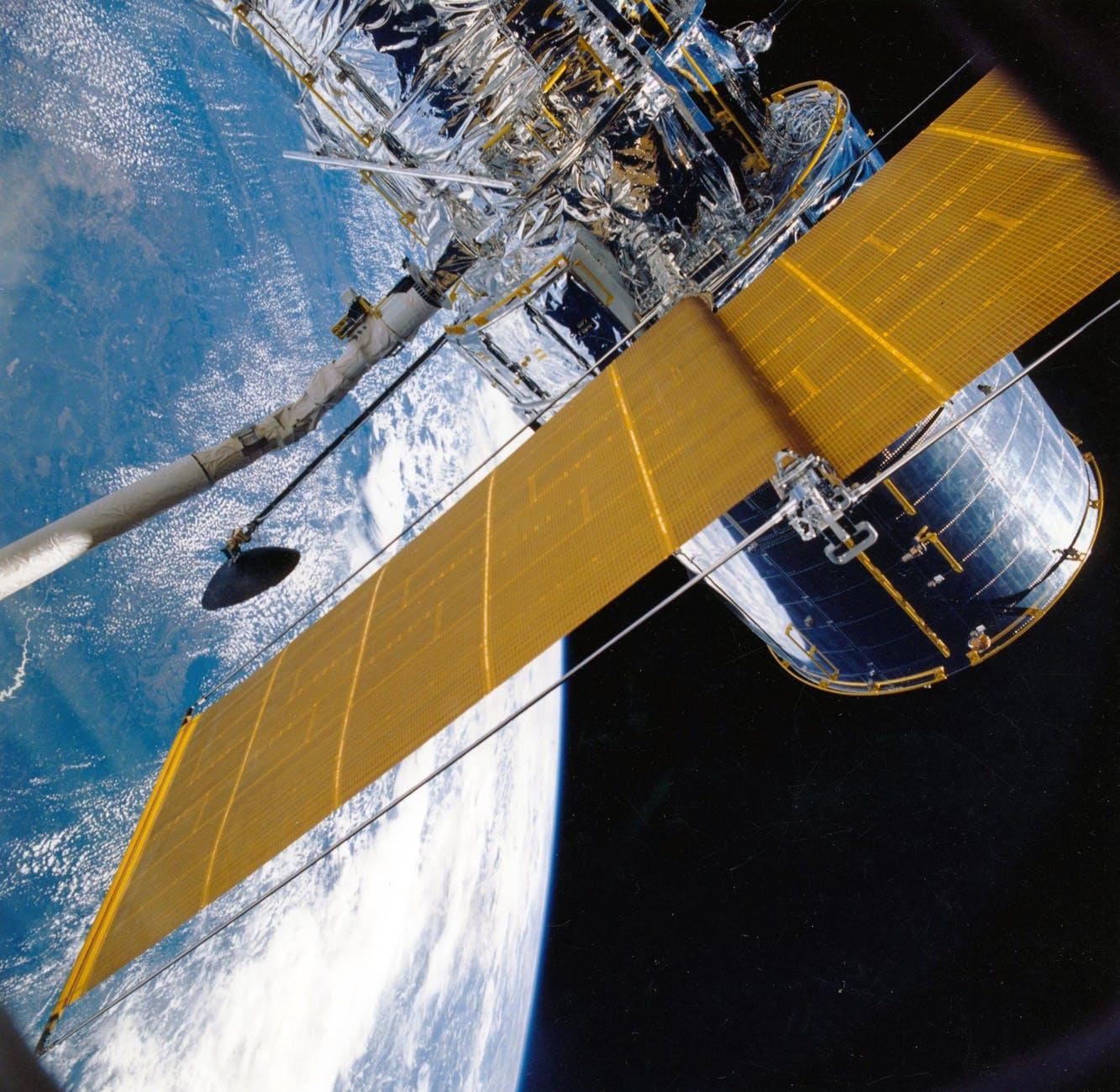 Greenpro Capital (GRNQ) surges 50% on satellite communication venture