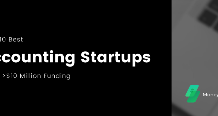 Top 10 accounting software startups