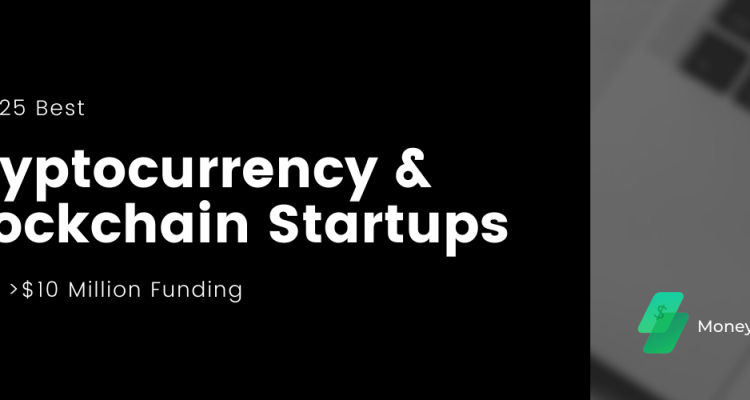 Top Cryptocurrency Blockchain Startups