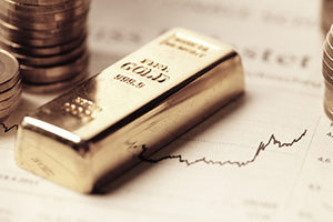spot gold price today
