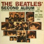 Beatles-Second-Album