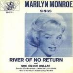 Marilyn Monroe 45
