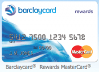 Bad Credit Card Barclaycard