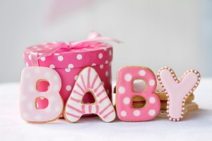 baby cost baby shower