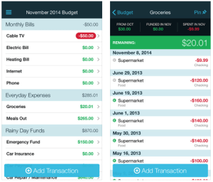 expense tracking you need a budget app