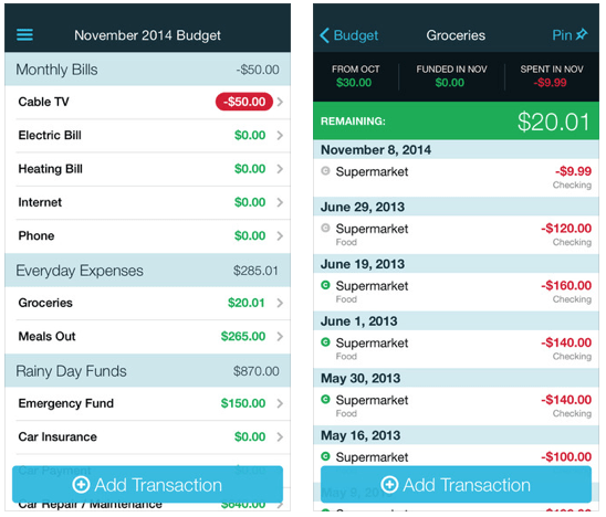 8 Expense Tracking Apps That Help You Cut Spending - Money