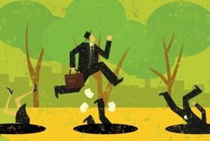 green dot card checking account pitfalls