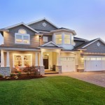 save money on taxes buy home