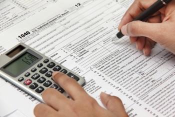 tax mistakes paper returns