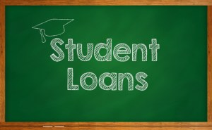 pay off student loan debt extra payments