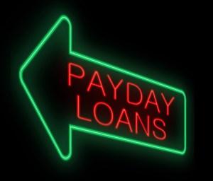 payday loans bad idea