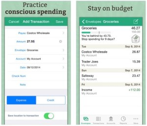 5 best budgeting apps tools goodbudget