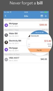 5 best budgeting apps tools pocket expense bill reminder