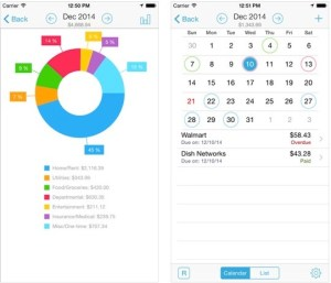 7 best iphone budget apps homebudget 2