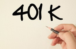 Roth 401k contribution limits