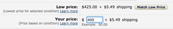 amazon low price tool