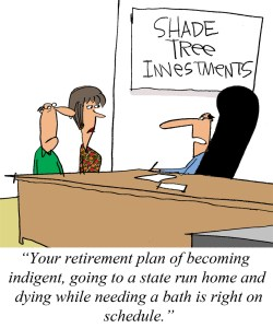 roth 401k contribution limits cartoon