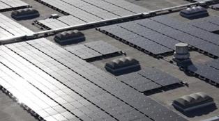 solar power investment