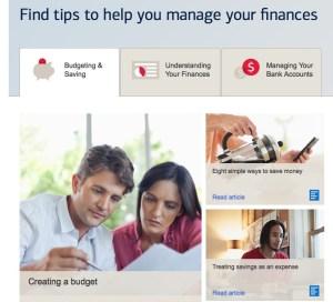 best bank blogs bank of america