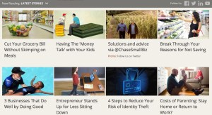best bank blogs chase bank