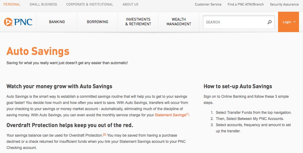 4 Best Bank Tools to Boost Your Savings - Money Nation