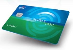 best rewards cards citi double cash two
