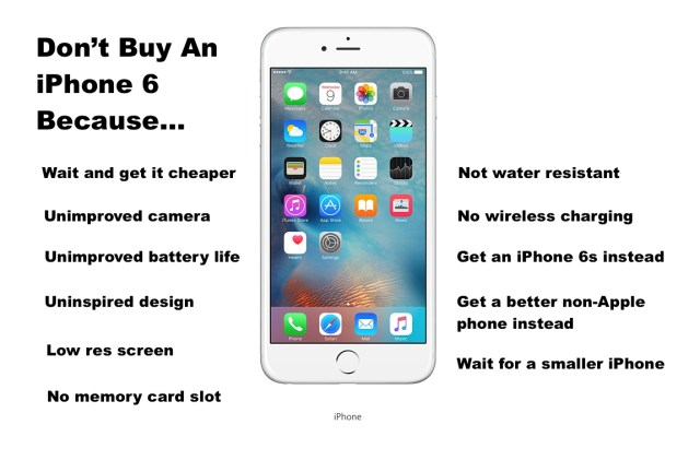 dont buy iphone 6