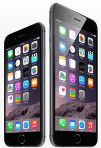 iphone 6 looks like samsung