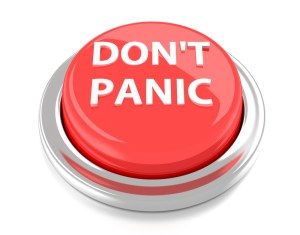 leave stock market investments alone dont panic