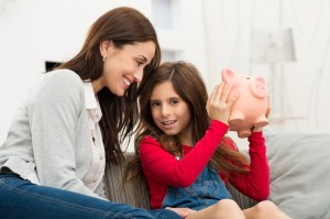 money lessons kids allowance
