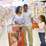 money lessons kids shopping