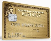 types credit cards business cards american express