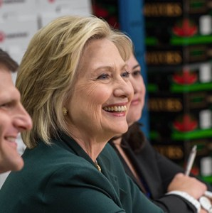 Hillary Clinton net worth questions