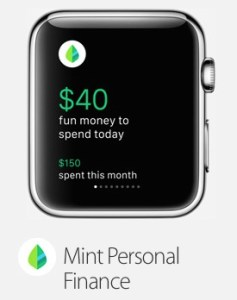apple watch pay for itself mint