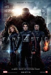 fantastic four marvel money movie