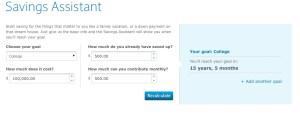 high yield savings account barclays bank