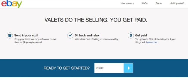 how to sell on ebay let ebay sell for you