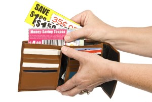 money saving tips moms coupons
