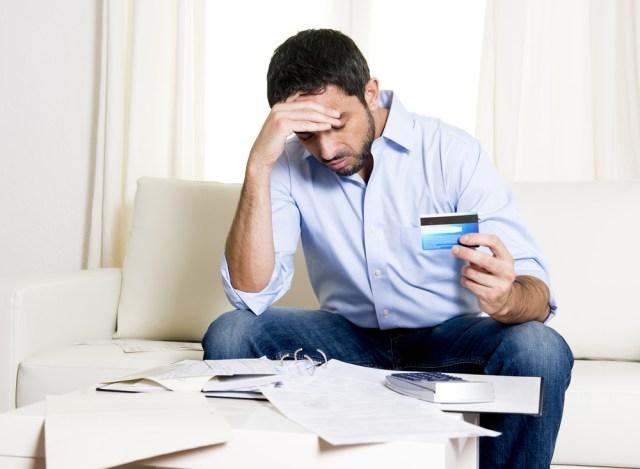 richer than most americans credit card debt 2