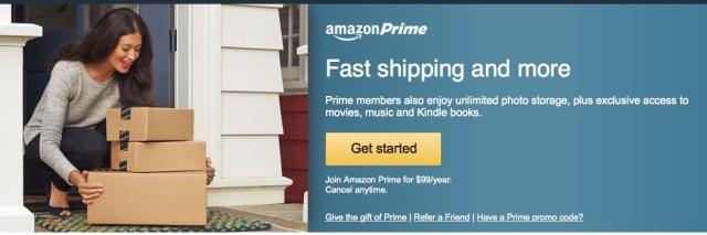 save money amazon prime
