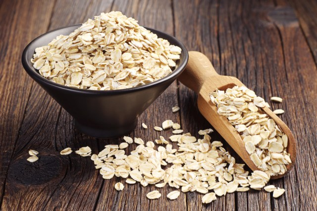 walmart cheap healthy food oats