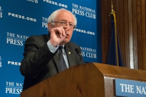 Bernie Sanders Net Worth and Charity
